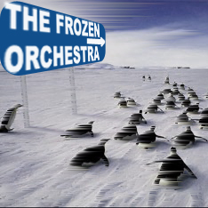 The Frozen Orchestra_concert