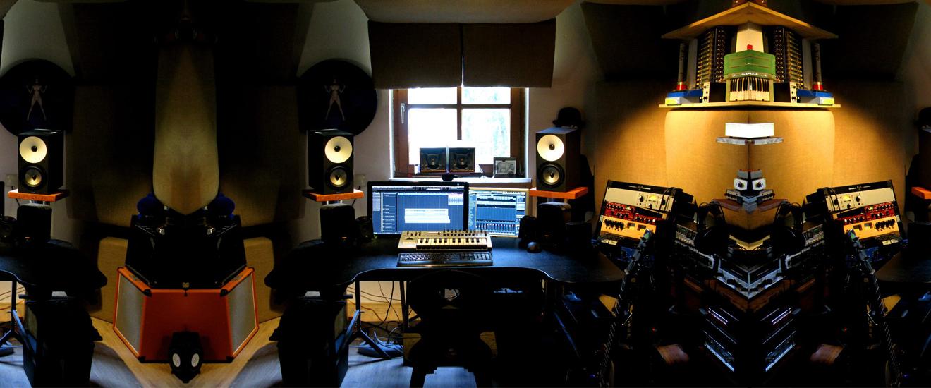 header studio